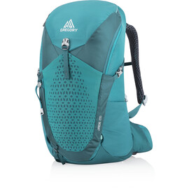 Gregory Jade 28 Backpack Dam mayan teal